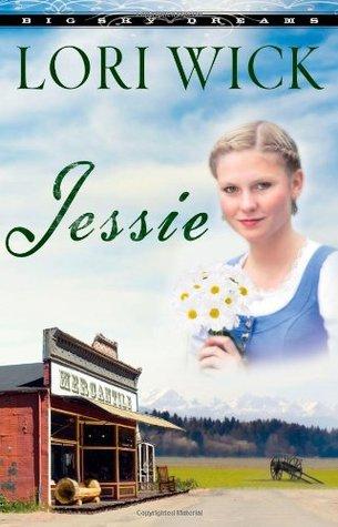 Jessie (Big Sky Dreams, #3)