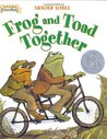 Frog and Toad Together (Frog and Toad, #2)