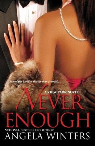 Never Enough por Angela Winters EPUB DJVU