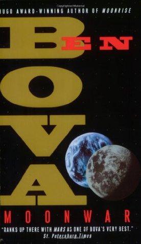Moonwar by Ben Bova