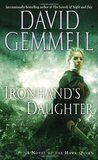 Ironhand's Daughter (The Hawk Queen, #1)