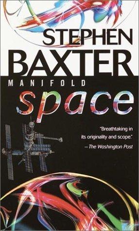 Manifold: Space (Manifold, #2)