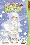Kamichama Karin, Vol. 02