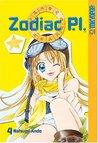 Zodiac P.I., Vol. 4 by Natsumi Ando