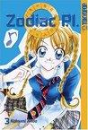 Zodiac P.I., Vol. 3 by Natsumi Ando