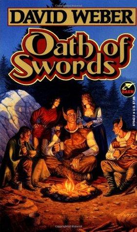 Oath of Swords by David Weber
