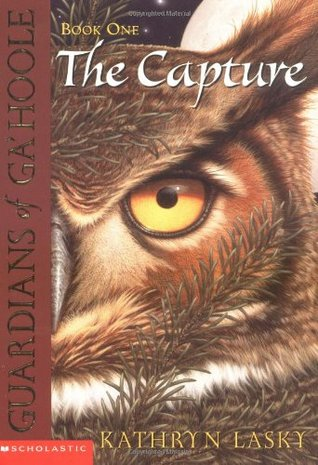 The Capture(Guardians of GaHoole 1)