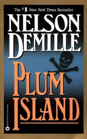 Plum Island (John Corey, #1)