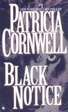 Black Notice (Kay Scarpetta, #10)