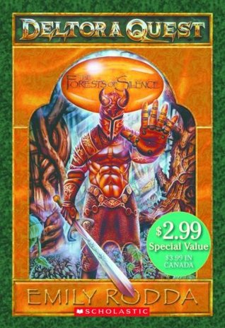 The Forests of Silence (Deltora Quest #1...