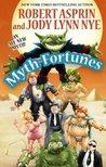 Myth-Fortunes (Myth Adventures, #19)