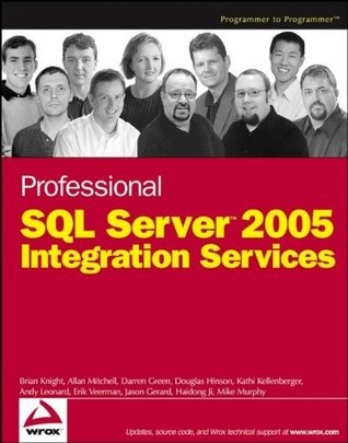 professional-sql-server-2005-integration-services