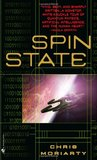 Spin State (Spin Trilogy, #1)