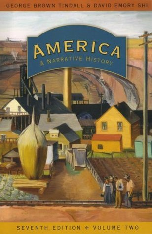 America a narrative history 8th edition volume 2 pdf download