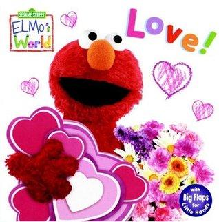 Love! by Kara McMahon