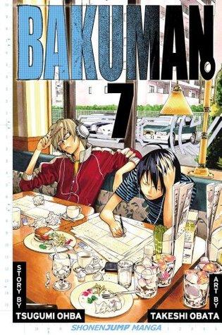 Bakuman, Volume 7 by Tsugumi Ohba