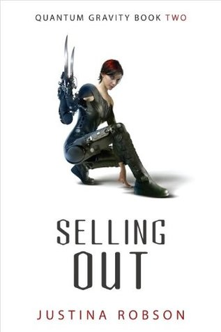 Selling Out(Quantum Gravity 2)