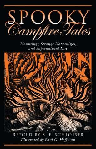 Spooky Campfire Tales: Hauntings, Strange Happenings, and