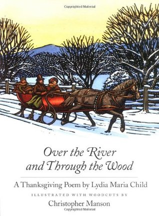 Over the River and Through the Wood by Lydia Maria Francis Child