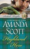 Highland Hero (Scottish Knights Trilogy, #2)