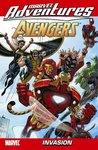 Marvel Adventures Avengers Vol. 10: Invasion