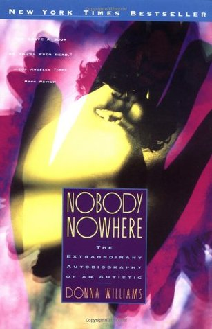 Nobody Nowhere by Donna Williams