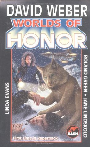 Book Review: David Weber's Worlds of Honor
