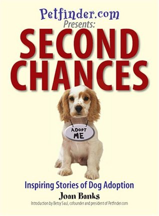 Second Chances by Joan Banks