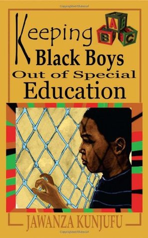 Keeping Black Boys Out of Special Education