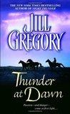Thunder at Dawn (Thunder Creek #3)