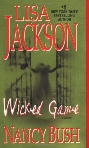 Wicked Game (Wicked, #1; Colony, #1)