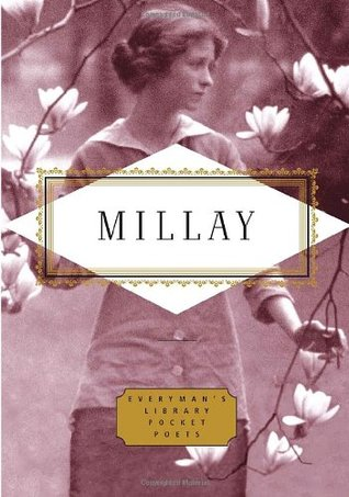 Edna St. Vincent Millay: Poems