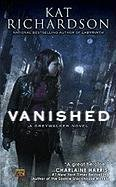 Vanished (Greywalker, #4)