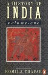 A History of India, vol. 1: From Origins to 1300 (A History of India #1)
