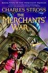 The Merchants' War by Charles Stross