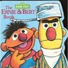 The Ernie and Bert Book (Golden Super Shape Book)