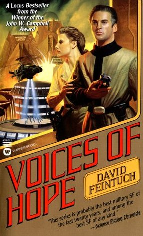 Voices of Hope by David Feintuch
