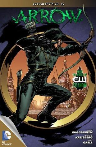Arrow (2012- ) #6