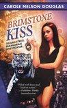 Brimstone Kiss (Delilah Street, Paranormal Investigator, #2)