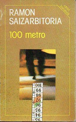 100 Metro Descargar manuales en pdf en línea