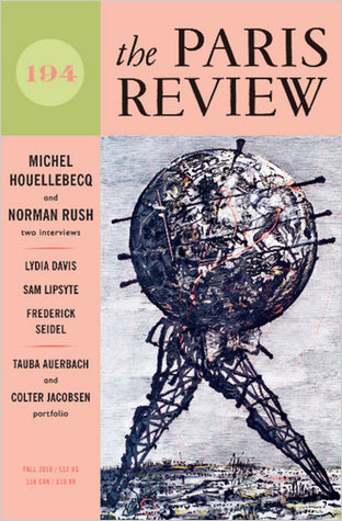 The Paris Review: Issue 194