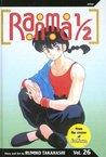 Ranma 1/2, Vol. 26 (Ranma ½ (US 2nd), #26)