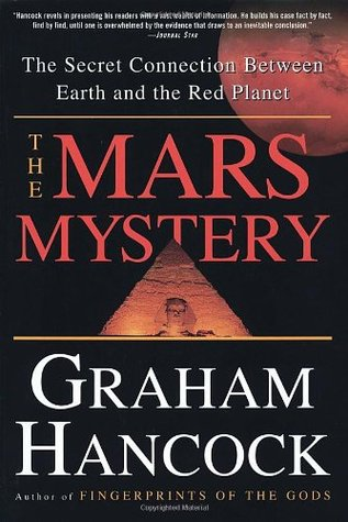 The Mars Mystery by Graham Hancock