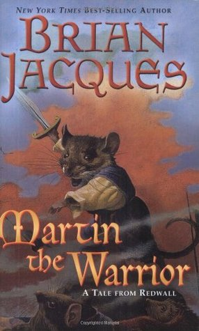 Redwall - Book 1, The Wall, Chapters 1-8 Summary & Analysis