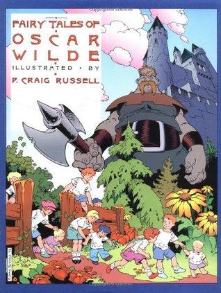Fairy Tales of Oscar Wilde by Oscar Wilde