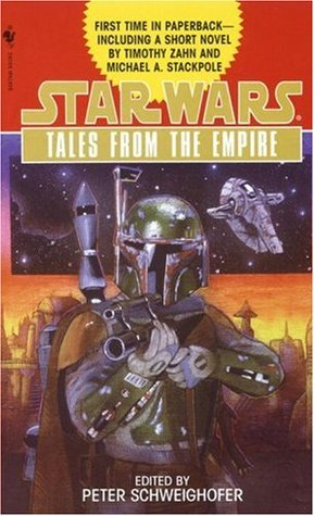 Tales from the Empire by Peter Schweighofer