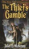 The Thief's Gamble (The Tales of Einarinn #1)