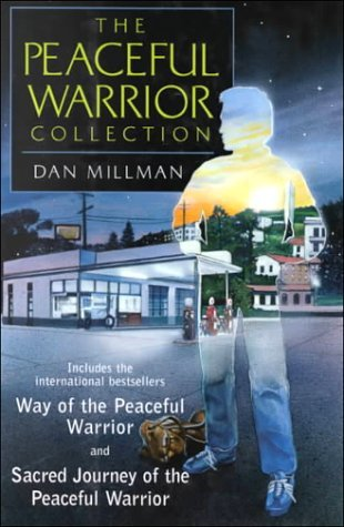 Peaceful warrior book