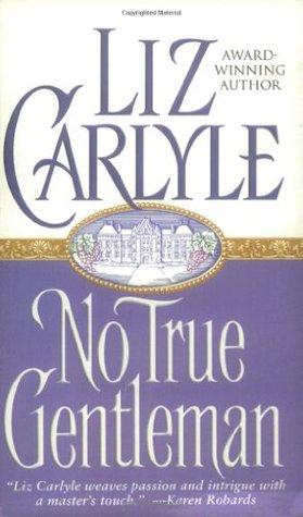 No True Gentleman (Rutledge Family, #2)