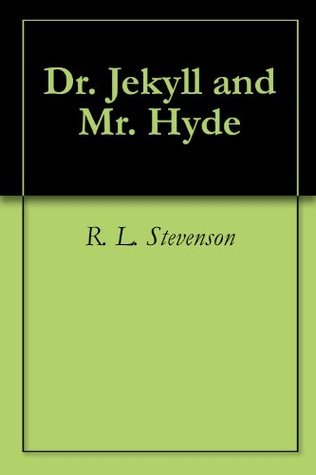 Dr. Jekyll and Mr. Hyde (Graphic Horror Set 1)